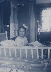 Fotografi av Anna Greta Wide 1925