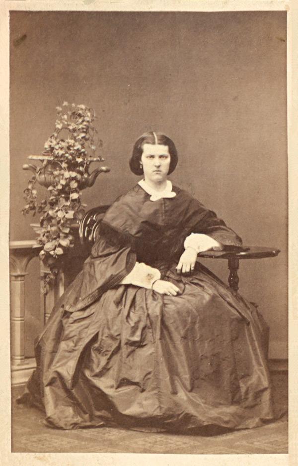 Augusta Braunerhjelm