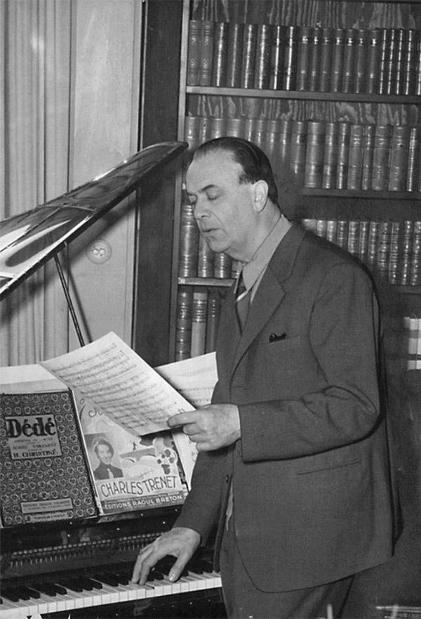 Karl Gerhard