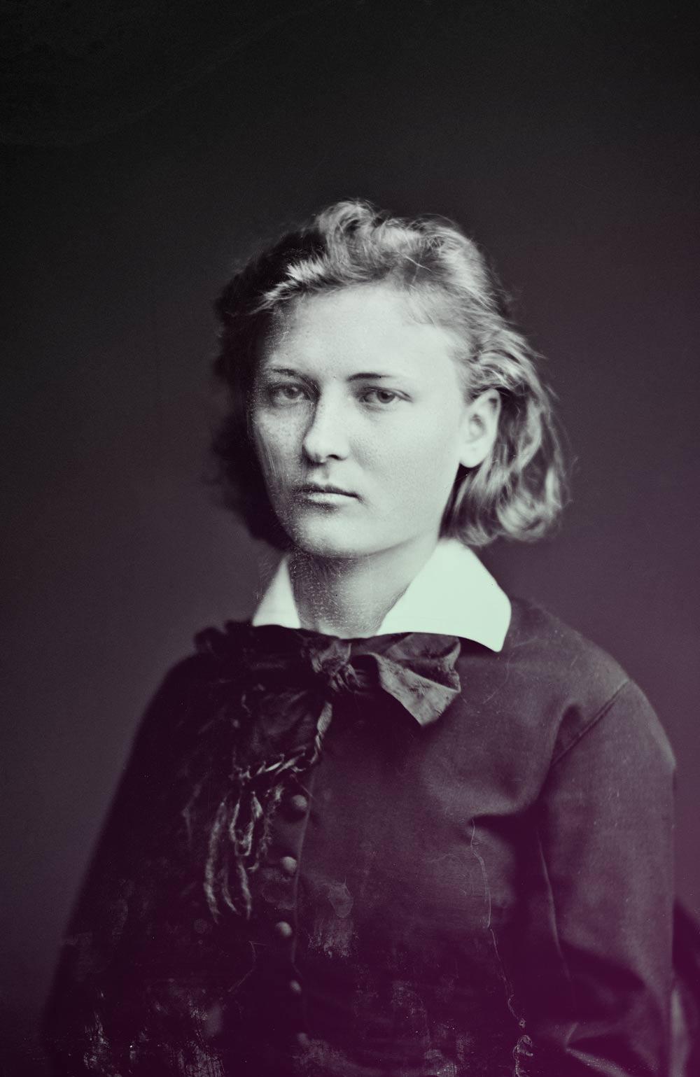 Gerda von Mickwitz