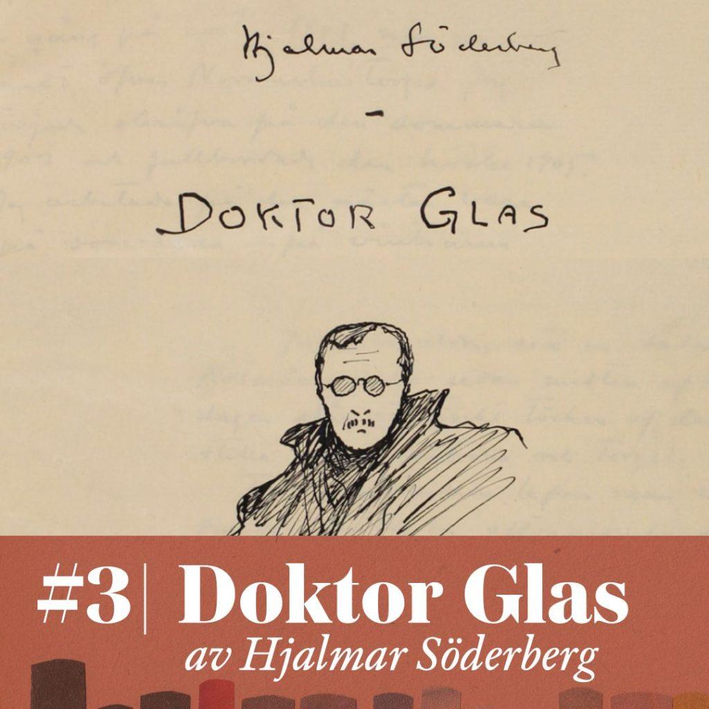 Verket Doktor Glas