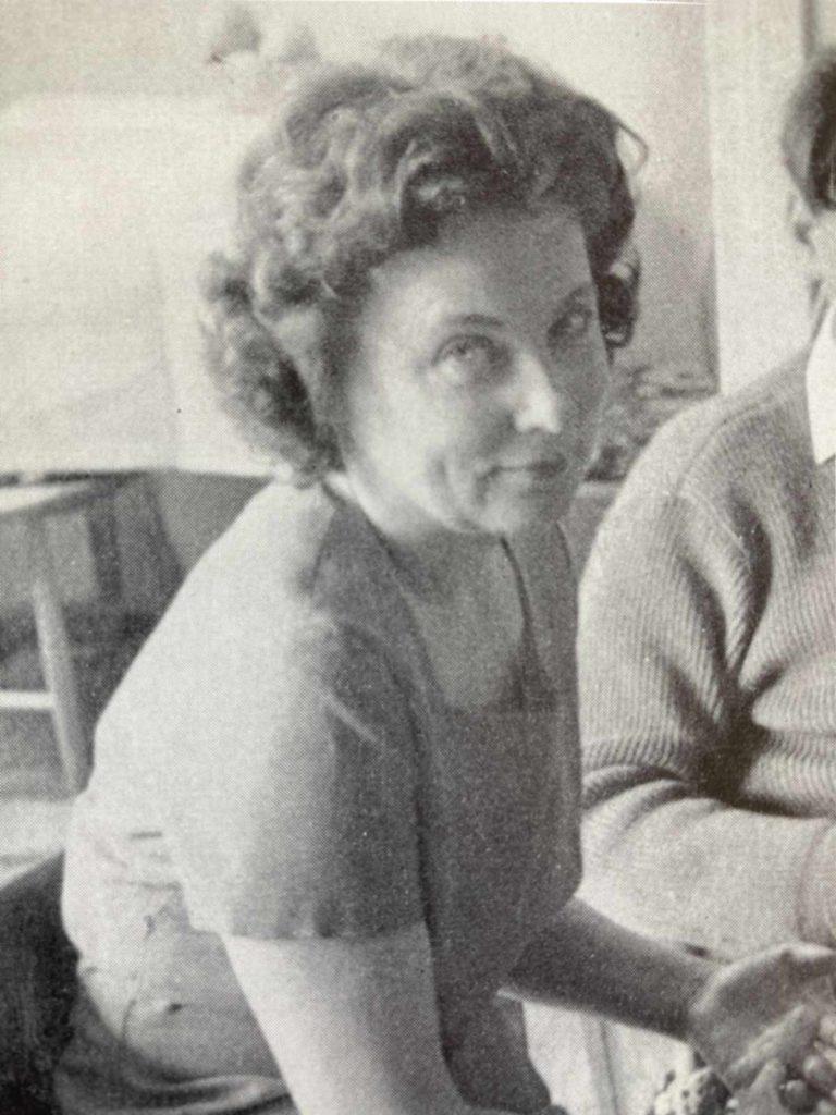 Ella Hillbäck