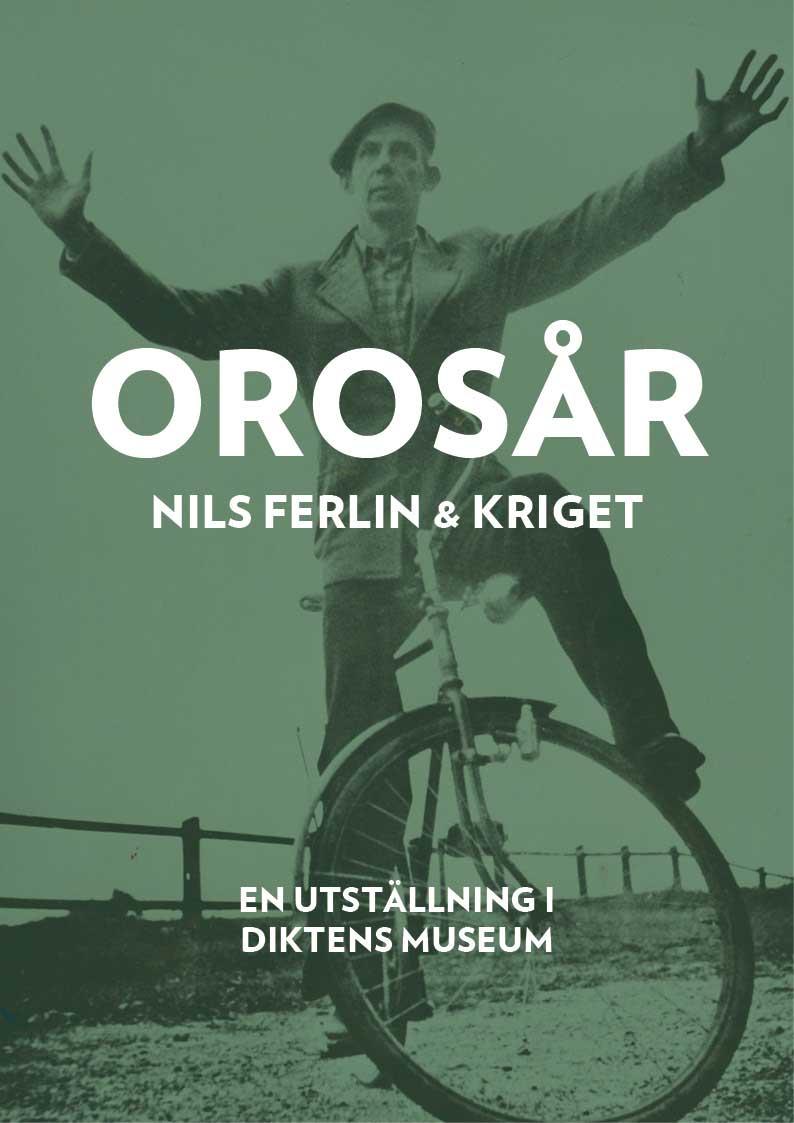 Nils Ferlin Orosår